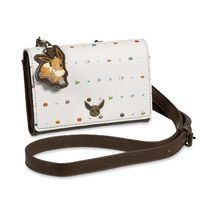 SweetChoices LoungeflyCrossbodyWallet