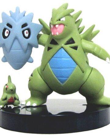 """Pokemon Part 8 Green Arceus 2/"""" Gashapon Figure"""