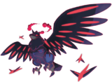 Corviknight/Gigantamax