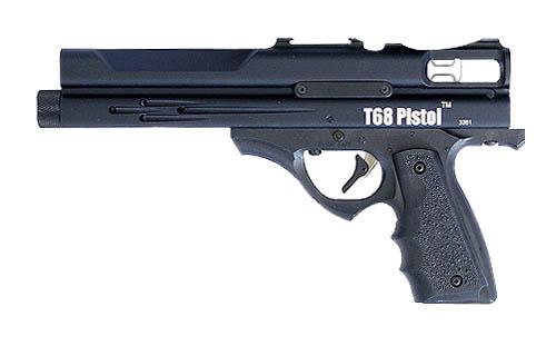 T68 Pistol Only