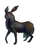 Umbreon Realistico