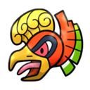 Image result for ho-oh pokemon shuffle