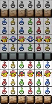 Great Challenge - Pikachu (Alola Cap)