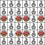 Escalation Battles - Volcanion (50)