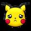Pikachu (Teary)