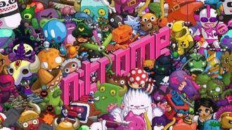 Nitrome Mega Mash Intro HD