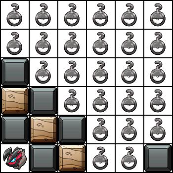 Competitive Stage - Mega Alakazam