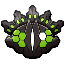 Image result for zygarde shuffle