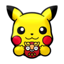 Pikachu (Year's End)