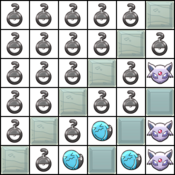 Escalation Battles - Celebi (150)