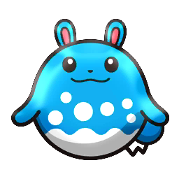 Image result for azumarill shuffle