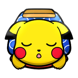 Nap Time Pokemon Shuffle Wiki Fandom Powered By Wikia