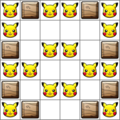Safari W17 - Pikachu (Fired Up)
