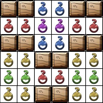 Escalation Battles - Latios 2 (61-69)