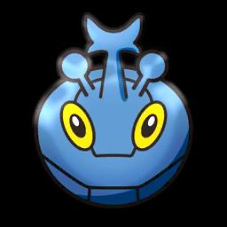Image pokemon shuffle wiki fandom - Mega scarhino ...