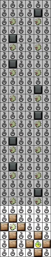 Competitive Stage - Mega Houndoom
