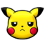 Pikachu (Disappointed)