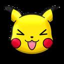Pikachu (Happy)