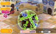 Pokemon-shuffle-grass-attacking-eevee-gameplay-screenshot-3ds