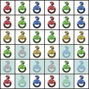 Escalation Battles - Primarina (110)