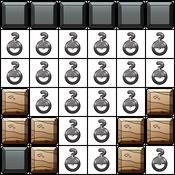 Competitive Stage - Mega Gardevoir 2