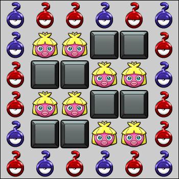 Stage 333 - Smoochum