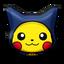 Pikachu (Mushroom Harvest)