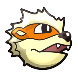 Image result for arcanine shuffle