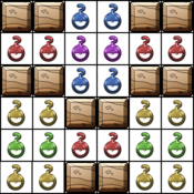 Escalation Battles - Latios 2 (51-59)