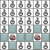 Great Challenge - Accelgor