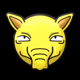 Drowzee Pokemon Shuffle Wiki Fandom Powered By Wikia