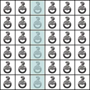 Escalation Battles - Mew (251-299)