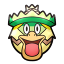 Image result for ludicolo shuffle