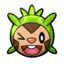 Chespin (Winking)