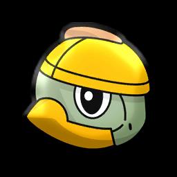 Grotle Pokemon Shuffle Wiki Fandom Powered By Wikia