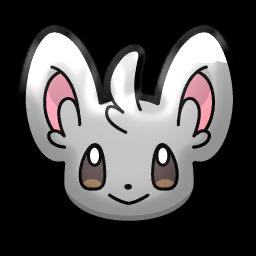 image minccino png pokemon shuffle wiki fandom powered by wikia