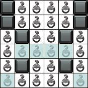 Escalation Battles - Giratina (Origin) (130)