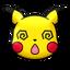 Pikachu (Dizzy)