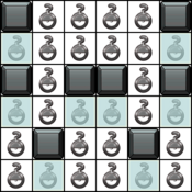Ultra Challenge - Kyurem (White)