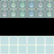 Escalation Battles - Celebi (176-199)