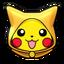 Pikachu (Rainy Season)