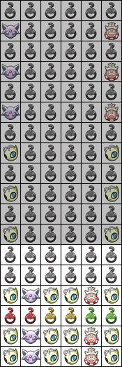 Escalation Battles - Celebi (125)