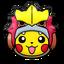 Pikachu (Lion Dancer)