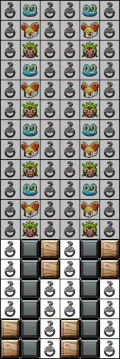 High-Speed Challenge - Pikachu (Kalos Cap)