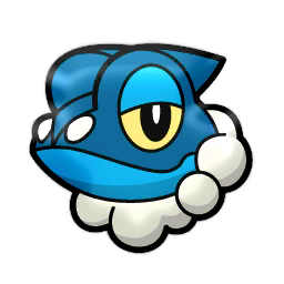 frogadier pokemon shuffle wiki fandom powered by wikia