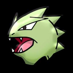 Image result for tyranitar pokemon shuffle