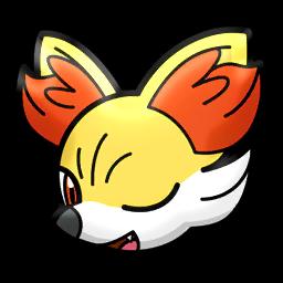 fennekin pokemon shuffle wiki fandom powered by wikia