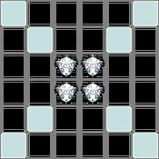 Safari W23 - Vulpix (Alola Form)