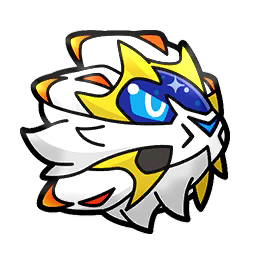 Image result for solgaleo shuffle