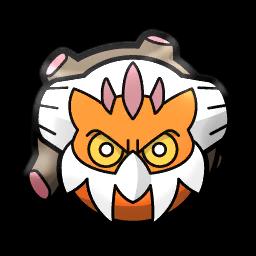 Image result for landorus pokemon shuffle